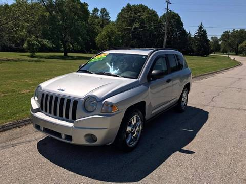 2009 Jeep Compass for sale in Cudahy, WI