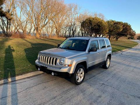 2013 Jeep Patriot for sale in Cudahy, WI