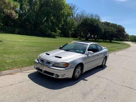 2002 Pontiac Grand Am for sale in Cudahy, WI