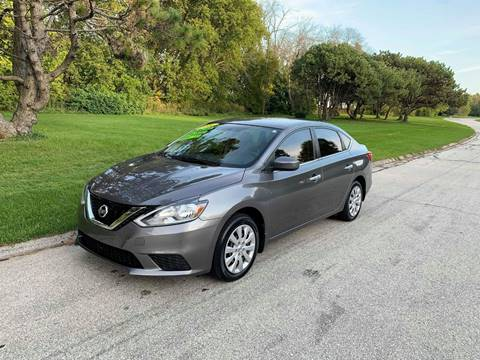 2016 Nissan Sentra for sale in Cudahy, WI
