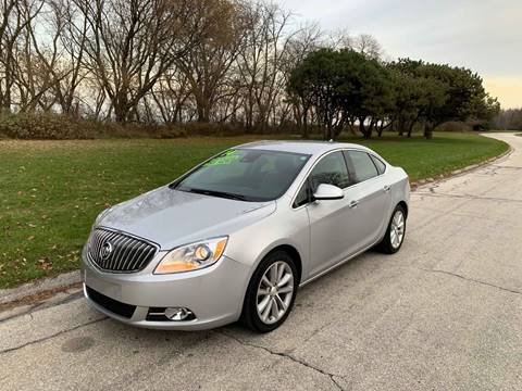 2014 Buick Verano for sale in Cudahy, WI