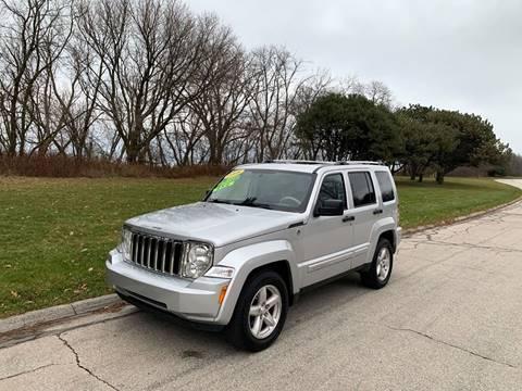 2008 Jeep Liberty For Sale >> Jeep Liberty For Sale In Cudahy Wi Aleid Auto Sales