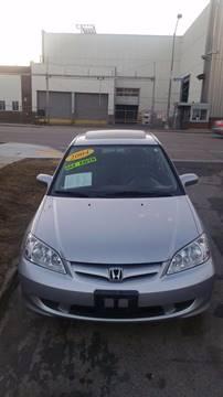 2004 Honda Civic for sale in Cudahy, WI