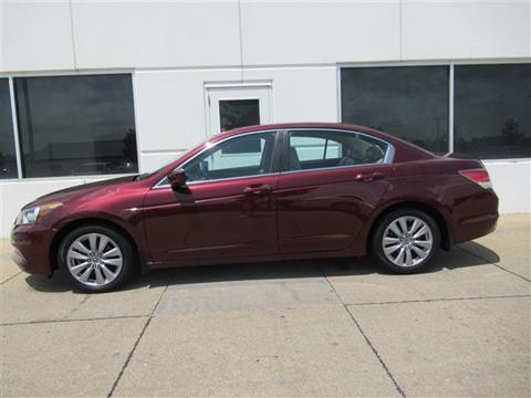 2012 Honda Accord for sale in Moline, IL