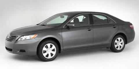2007 Toyota Camry for sale in Moline, IL