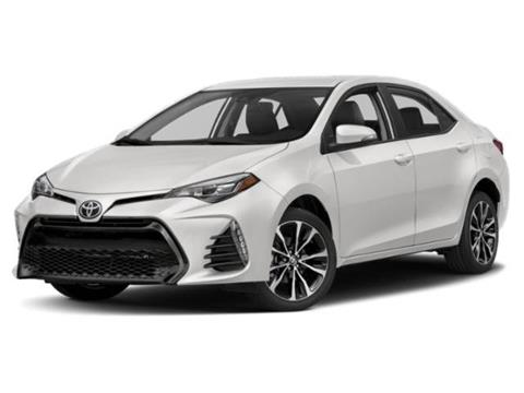 2019 Toyota Corolla for sale in Moline, IL
