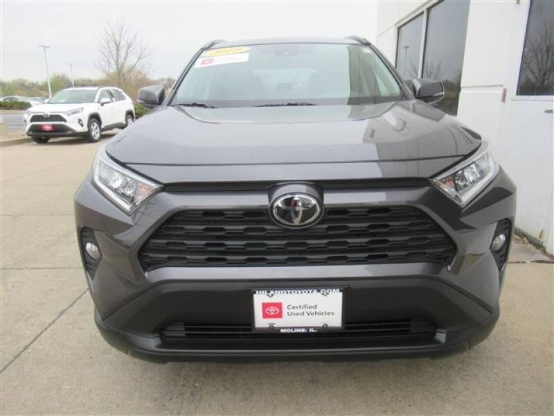 2019 Toyota RAV4 XLE (image 31)