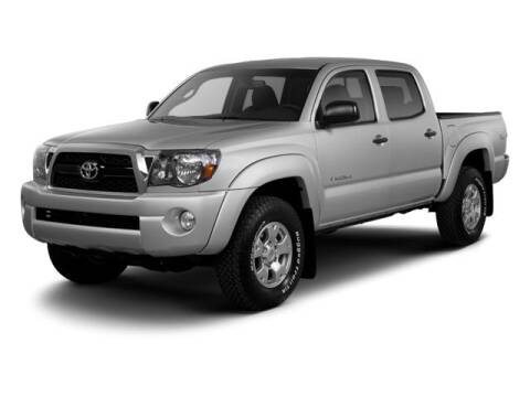 2011 Toyota Tacoma V6 for sale at HILAND TOYOTA in Moline IL