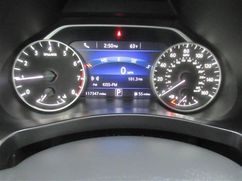 2015 Nissan Murano Platinum (image 24)