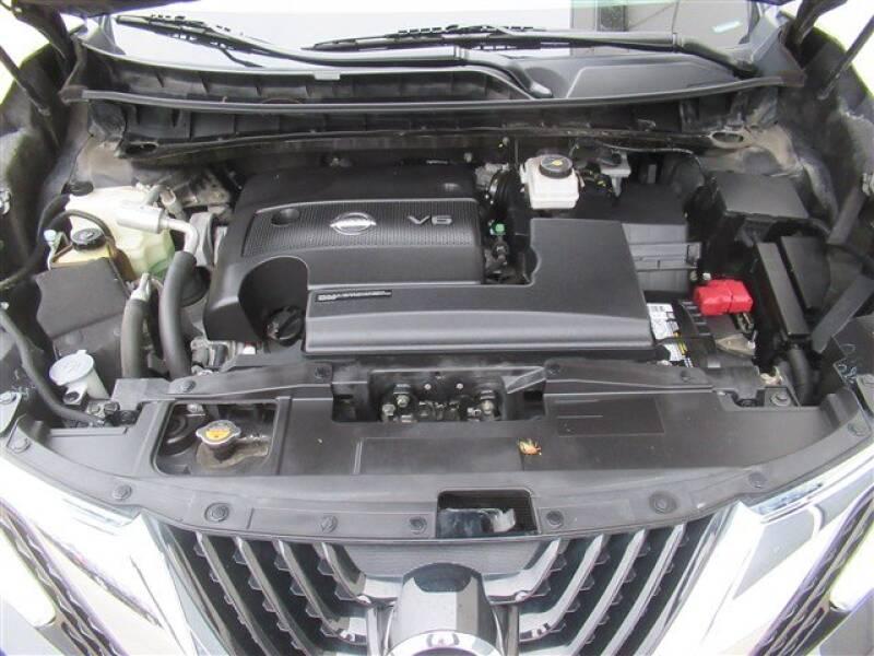 2015 Nissan Murano Platinum (image 29)