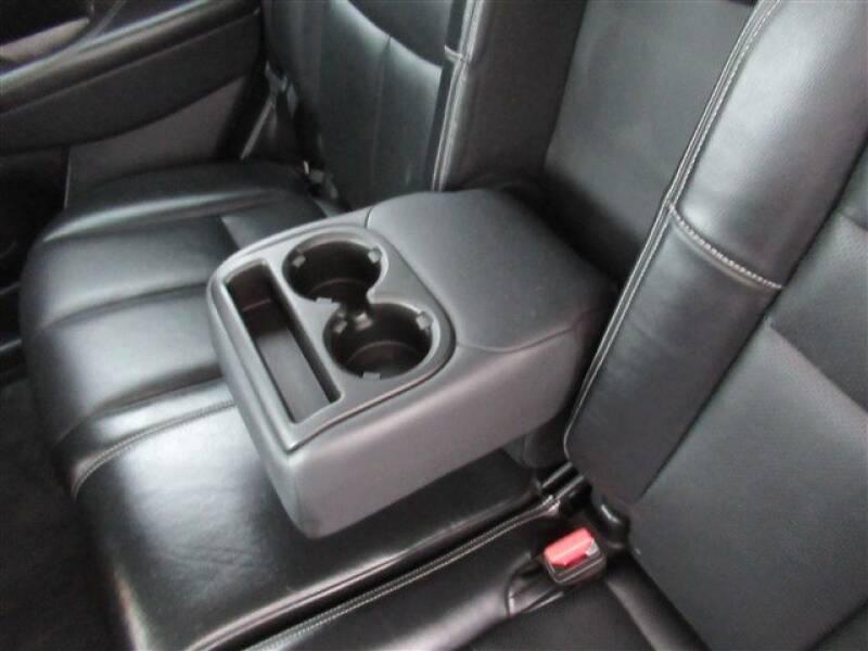 2015 Nissan Murano Platinum (image 3)