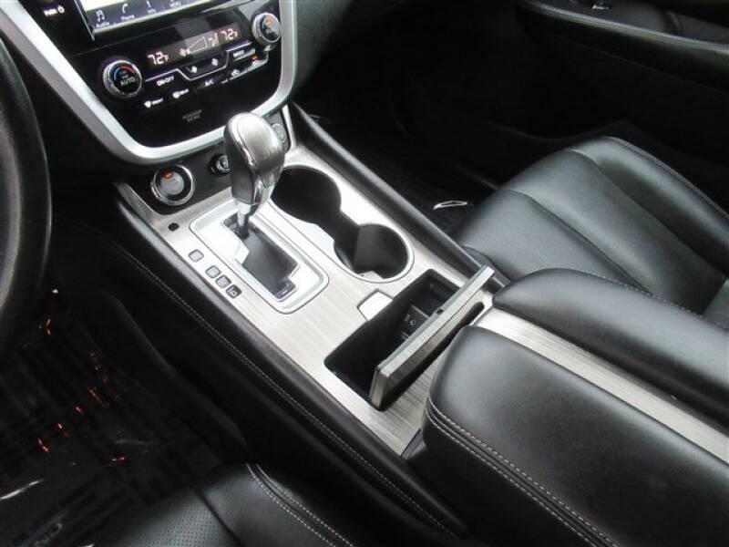 2015 Nissan Murano Platinum (image 20)