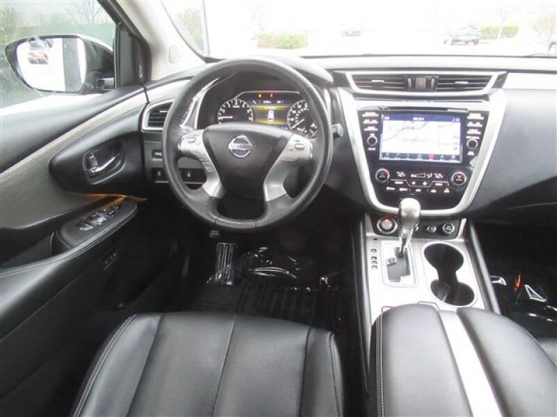 2015 Nissan Murano Platinum (image 6)