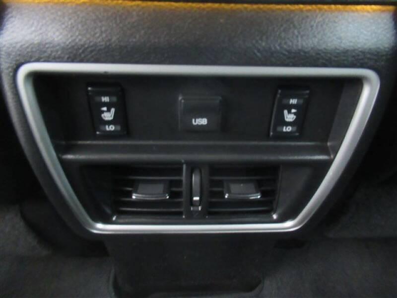 2015 Nissan Murano Platinum (image 4)