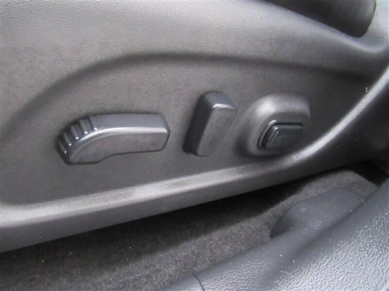 2015 Nissan Murano Platinum (image 8)