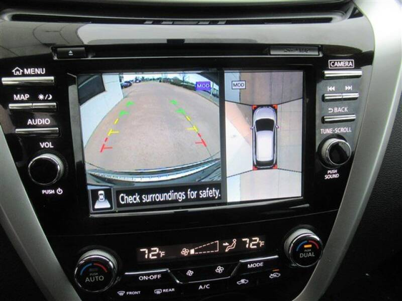 2015 Nissan Murano Platinum (image 23)