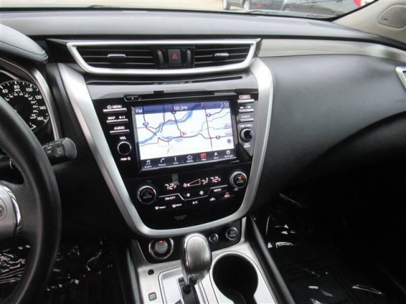 2015 Nissan Murano Platinum (image 21)
