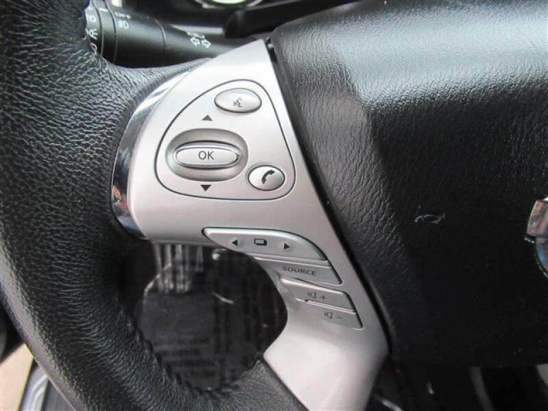 2015 Nissan Murano Platinum (image 16)