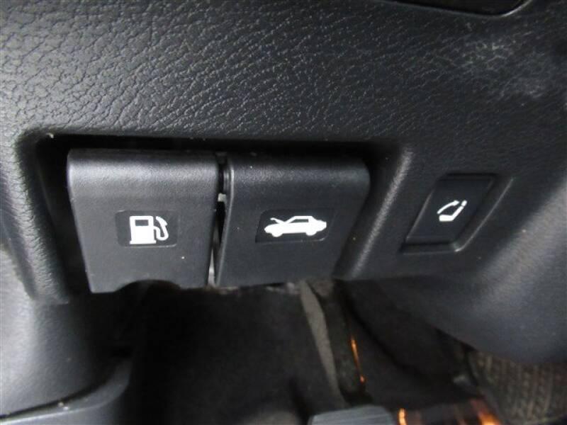 2015 Nissan Murano Platinum (image 14)