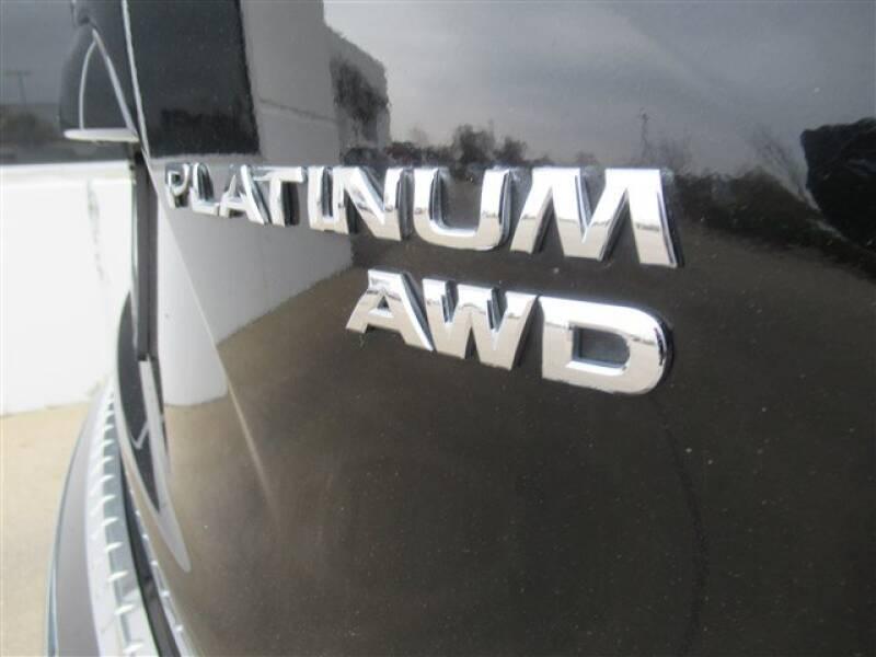 2015 Nissan Murano Platinum (image 31)