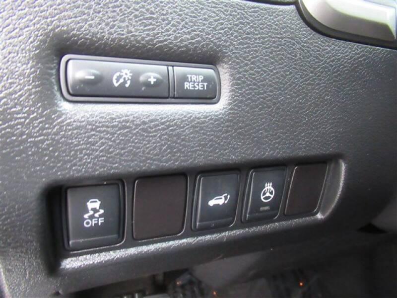 2015 Nissan Murano Platinum (image 13)