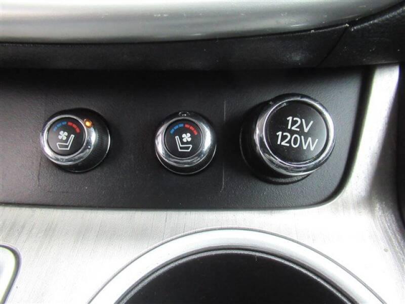 2015 Nissan Murano Platinum (image 19)