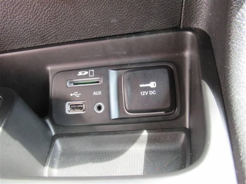 2017 Jeep Cherokee Latitude (image 18)