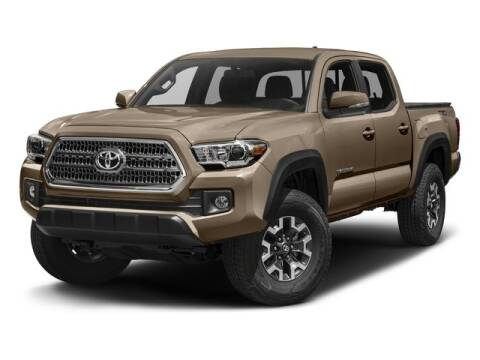 2016 Toyota Tacoma for sale at HILAND TOYOTA in Moline IL