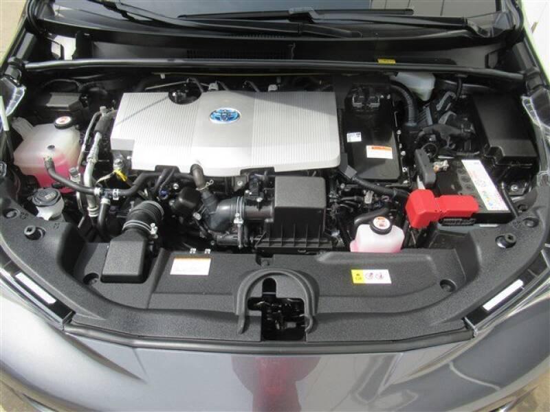 2017 Toyota Prius Four (image 28)