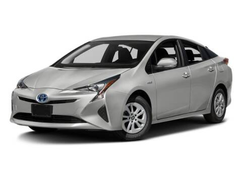 2017 Toyota Prius Four for sale at HILAND TOYOTA in Moline IL