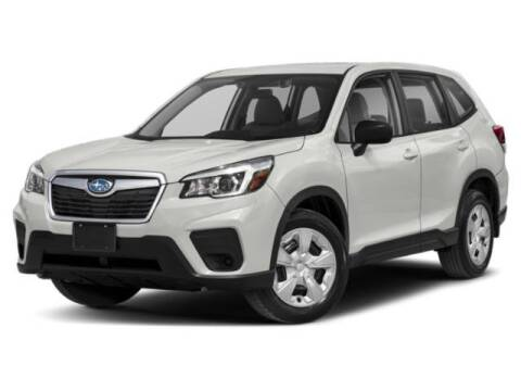 2019 Subaru Forester Premium for sale at HILAND TOYOTA in Moline IL