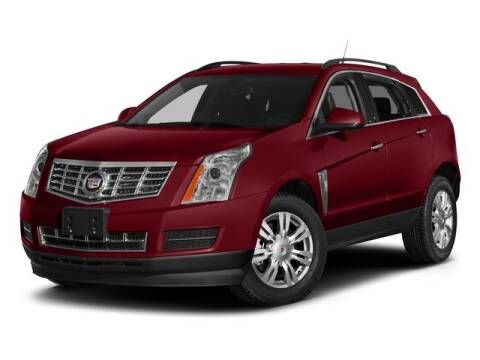 2014 Cadillac SRX Luxury Collection for sale at HILAND TOYOTA in Moline IL
