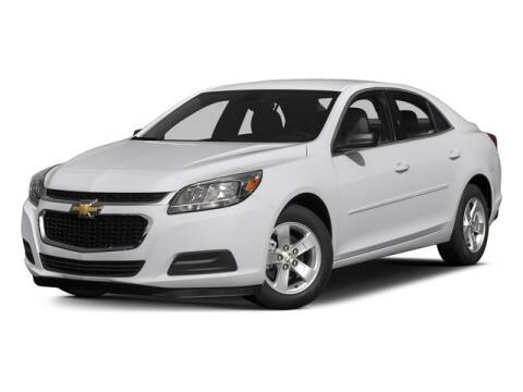 2015 Chevrolet Malibu LT for sale at HILAND TOYOTA in Moline IL