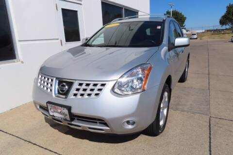 2010 Nissan Rogue for sale at HILAND TOYOTA in Moline IL