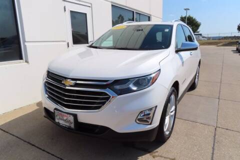 2018 Chevrolet Equinox for sale at HILAND TOYOTA in Moline IL