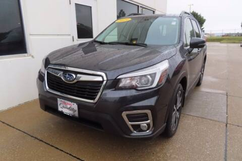 2019 Subaru Forester for sale at HILAND TOYOTA in Moline IL