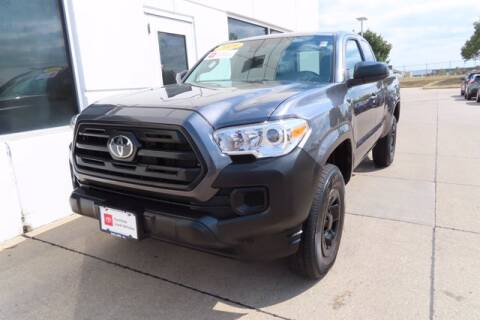 2019 Toyota Tacoma for sale at HILAND TOYOTA in Moline IL