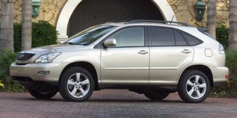 2006 Lexus RX 330 for sale at HILAND TOYOTA in Moline IL