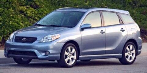 2005 Toyota Matrix for sale at HILAND TOYOTA in Moline IL