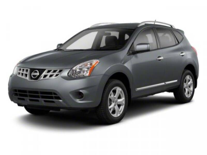 2013 Nissan Rogue for sale at HILAND TOYOTA in Moline IL