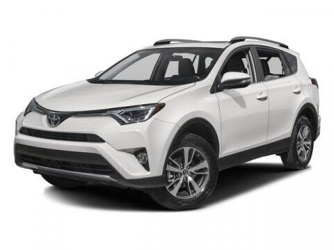 2016 Toyota RAV4 for sale at HILAND TOYOTA in Moline IL