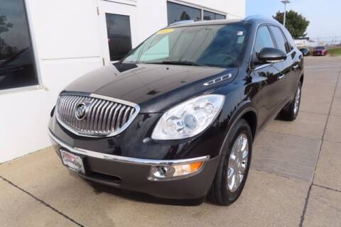 2012 Buick Enclave for sale at HILAND TOYOTA in Moline IL