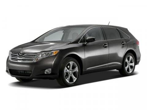 2009 Toyota Venza for sale at HILAND TOYOTA in Moline IL