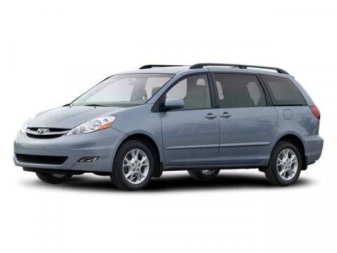 2008 Toyota Sienna for sale at HILAND TOYOTA in Moline IL