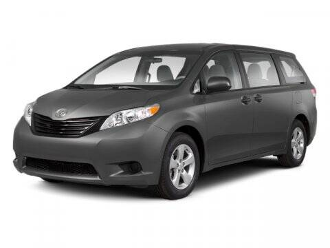 2013 Toyota Sienna for sale at HILAND TOYOTA in Moline IL