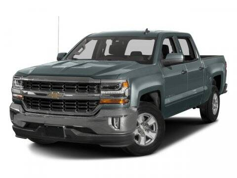 2016 Chevrolet Silverado 1500 for sale at HILAND TOYOTA in Moline IL