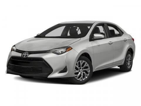 2018 Toyota Corolla for sale at HILAND TOYOTA in Moline IL