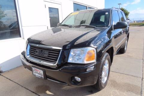 2008 GMC Envoy for sale at HILAND TOYOTA in Moline IL