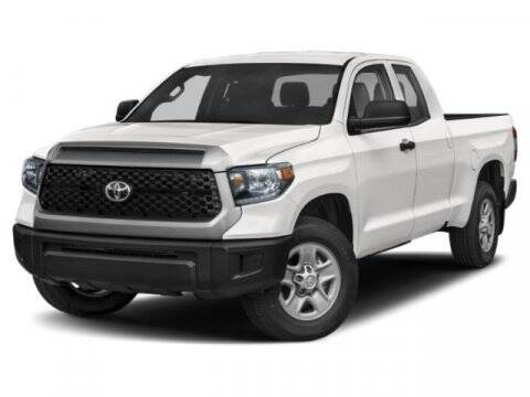 2019 Toyota Tundra for sale at HILAND TOYOTA in Moline IL