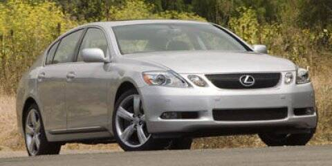 2007 Lexus GS 350 for sale at HILAND TOYOTA in Moline IL